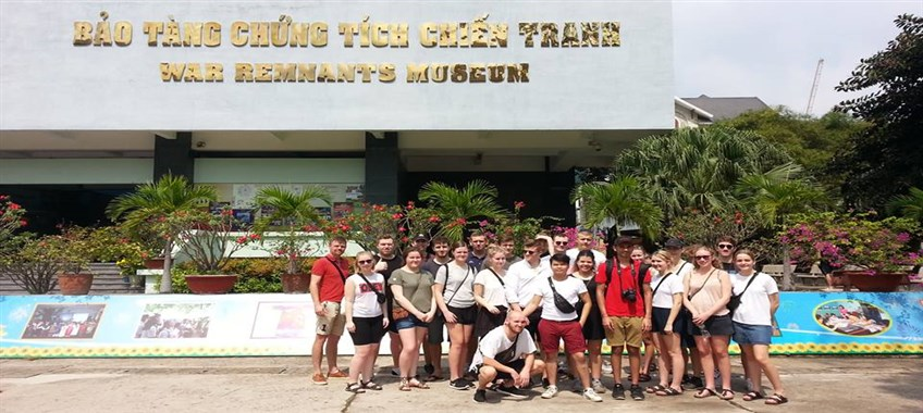 museums to visit in ho chi minh city
