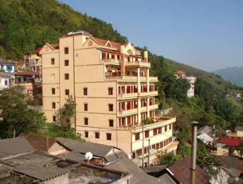 Amazing Hotel Sapa - 25% discount