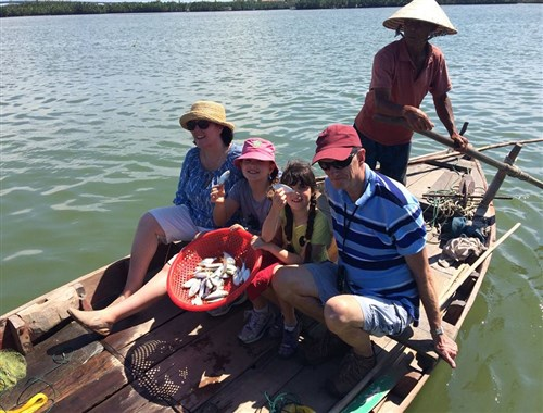 Places to Visit and Things to Do on a Family Vacation in Vietnam