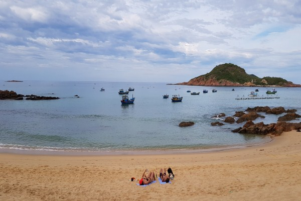 48 Hours in Quy Nhon