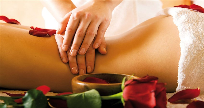 best spas and massage in halong