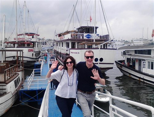 Classic Tour to Vietnam and Cambodia