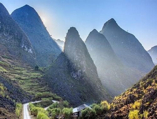 Dong Van Plateau, beauty of Ha Giang