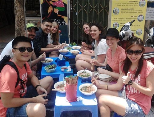 Top 10 things to do in a Indochina tour