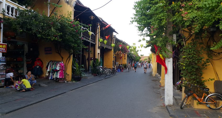 Reasons to visit Hoi An