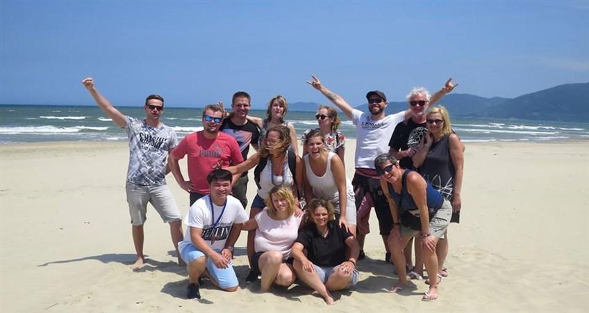tour in danang