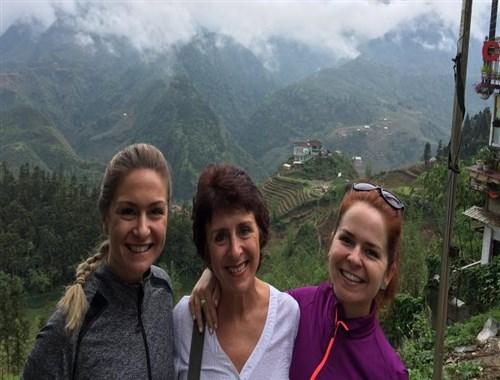 Vietnam - destination for adventure holiday