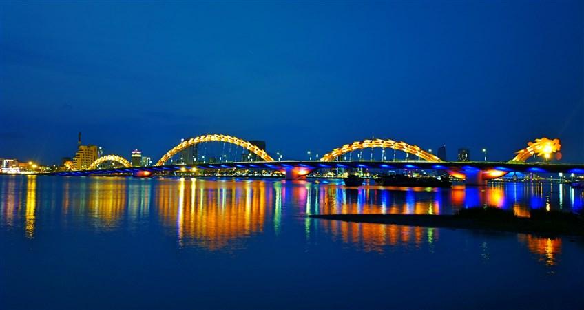 Nightlife In Da Nang Danang Vietnam Destinations