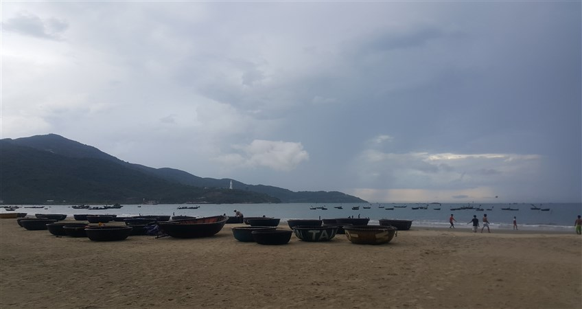 places to visit in danang
