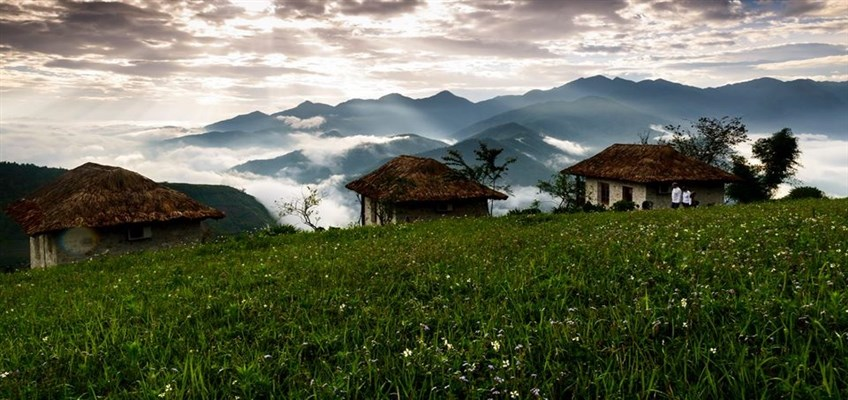 vietnam tour package in sapa