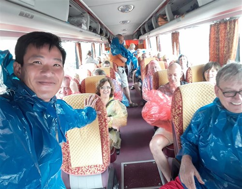 5 Tips for Travelling to Vietnam in Rainy Season