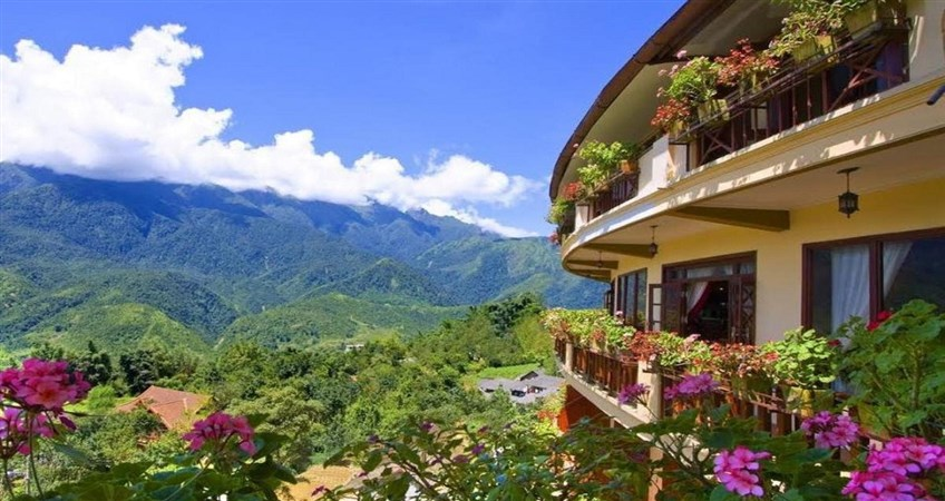 best spas and massage in sapa