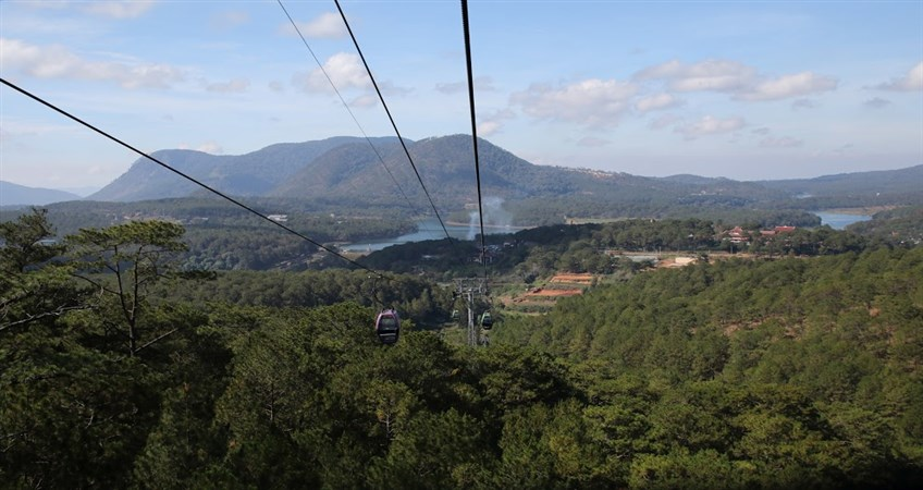 reasons to visit da lat