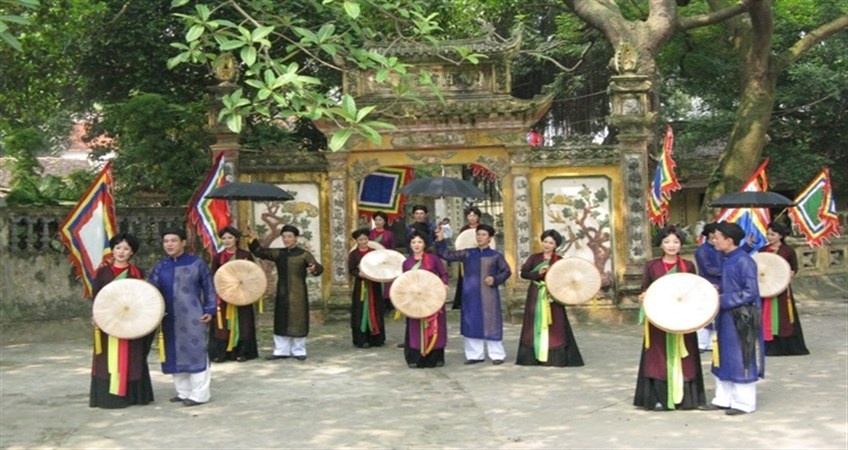 things to do in bac ninh