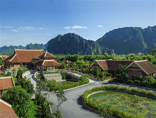 Where to stay in Ninh Binh