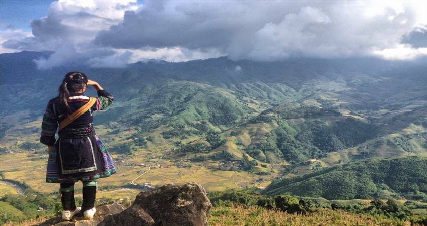 tips for trekking in northern vietnam