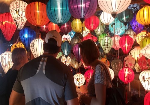Heritage Festival in Hoi An from June 9-14