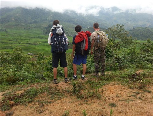 Best destination to hike in Vietnam