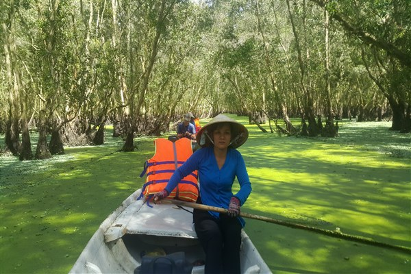 Visiting Vietnam in November Deserves Serious Consideration