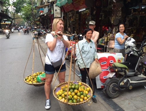 Worst things about Traveling Vietnam