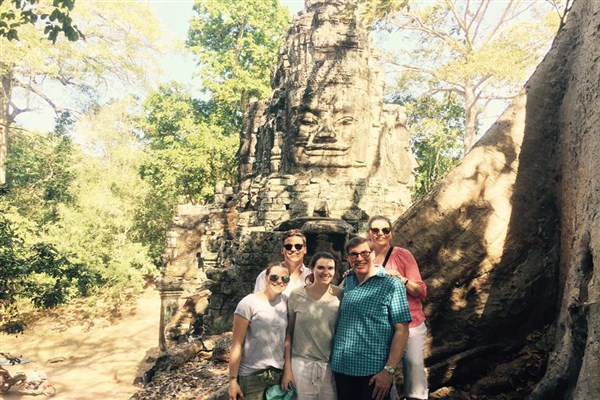Cambodia Travel and Tour Guide