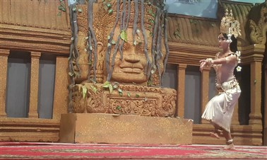 The Lasting Impact of Music & Dance on Cambodian Culture