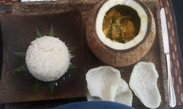 The Cuisine Forms Part of Cambodian Culture