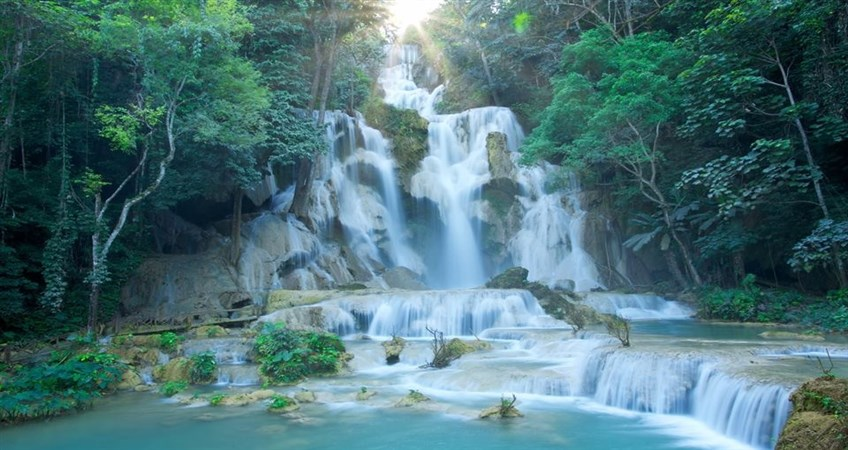 laos travel packages