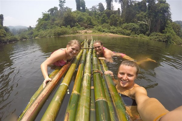 Top Adventures Activities in Laos