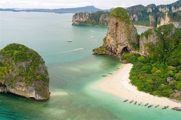 9 Beautiful Beaches in Thailand to Visit