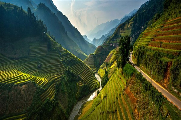 Mu Cang Chai – The Majestic Land Of Terrace Rice Fields