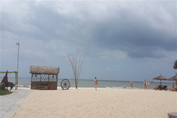 Mui Ne (Ultimate Surfing Destination Of Vietnam)