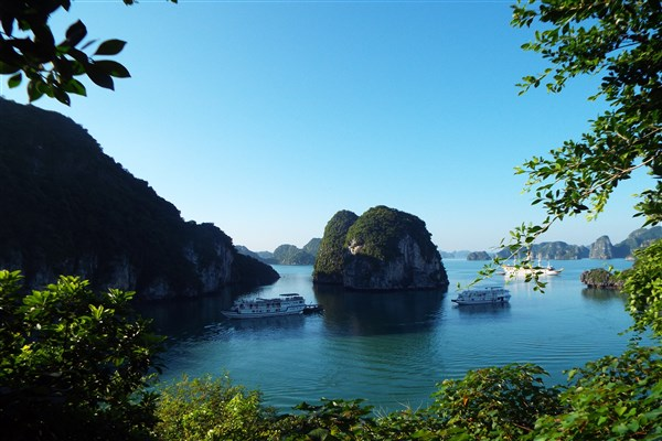 October in Vietnam Offers a Lovely Climate and Much More
