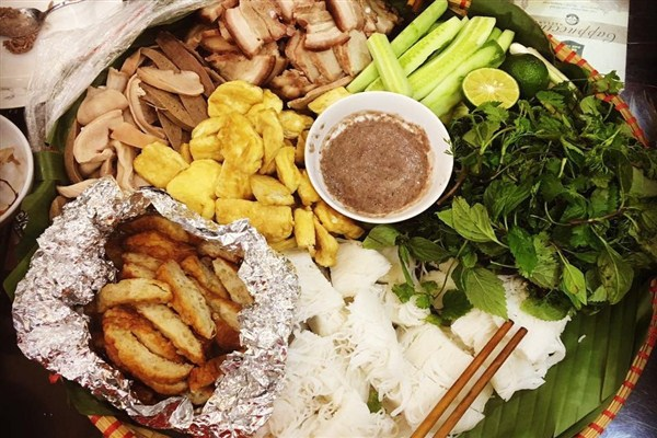 What Street Food to Eat In Ho Chi Minh City