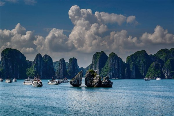 7 Best Reasons Why You Should Have Your Halong Bay Cruise