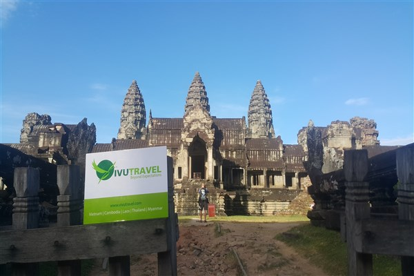Must see temples in a Angkor tour