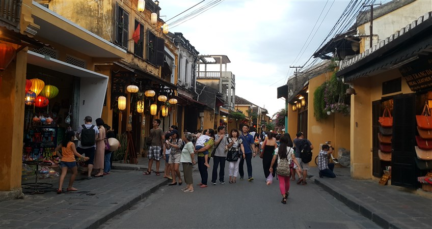 hoi an tour vivutravel