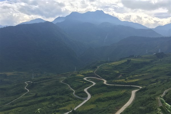 North of Vietnam links to boast sustainable tourism