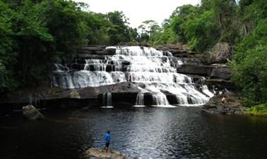 Phou Khao Khouay National Protected Area