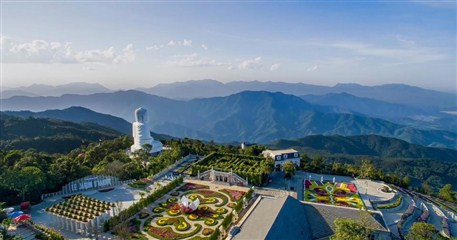 DT2: Ba Na Hills Escape Tour - Full Day