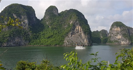 NB06: Halong Bay - Ninh Binh Tour - 3 days / 2 nights