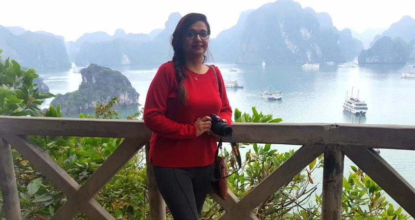 halong bay vietnam cambodia tour