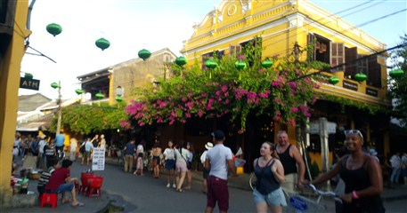 DT04: My Son and Hoi An Tour - Full Day