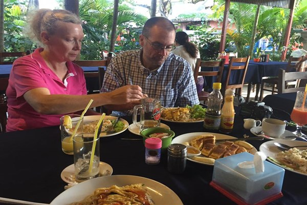 What to Expect from Cambodian Cuisine