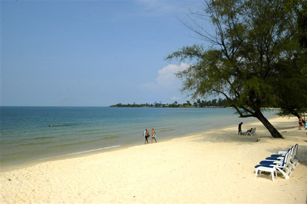 9 Stunning Beaches to Visit in Cambodia