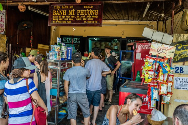 4 Top Spots for Street Food in Hoi An