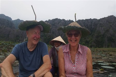 Loved our trip to Vietnam