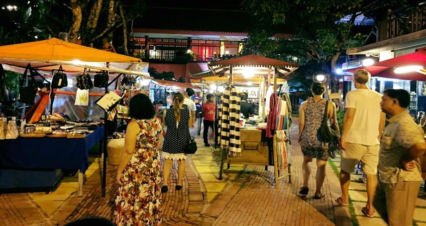 nightlife in siem reap