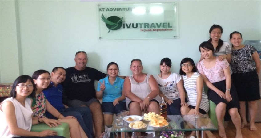 reputable vietnam travel agency