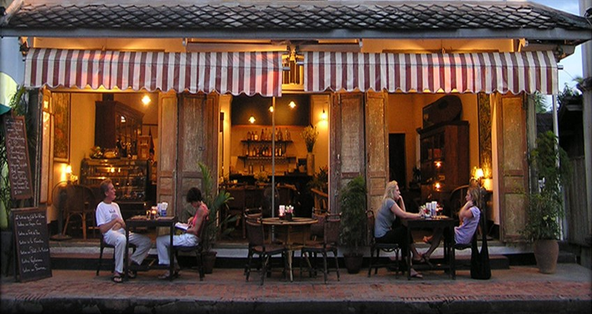 restaurants in luang prabang